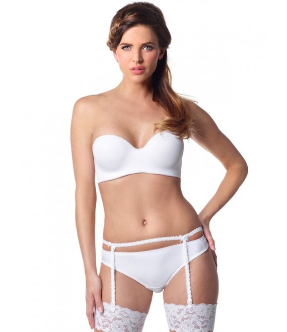 Pure Love Slip 15 915, Poirier - The Beautiful Bride Shop