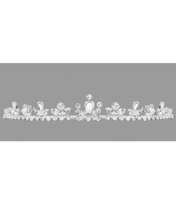 Emmerling Tiara 18158 - The Beautiful Bride Shop