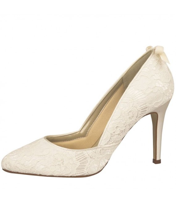 Rainbow Club Brautschuhe Agnes - The Beautiful Bride Shop 1