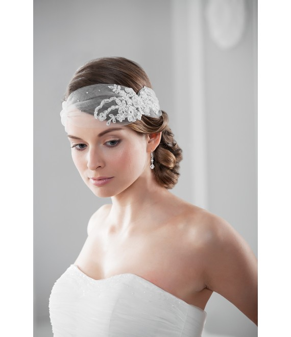 Emmerling Bandenette 21102 - The Beautiful Bride Shop