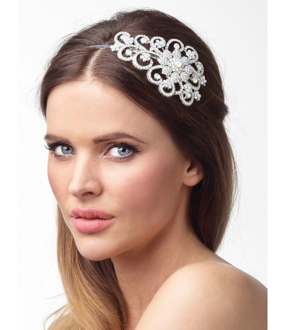 Tiara BB-7123 Poirier - The Beautiful Bride Shop