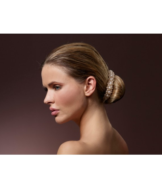 Haarband mit Perlen BB-8715 Poirier - The Beautiful Bride Shop