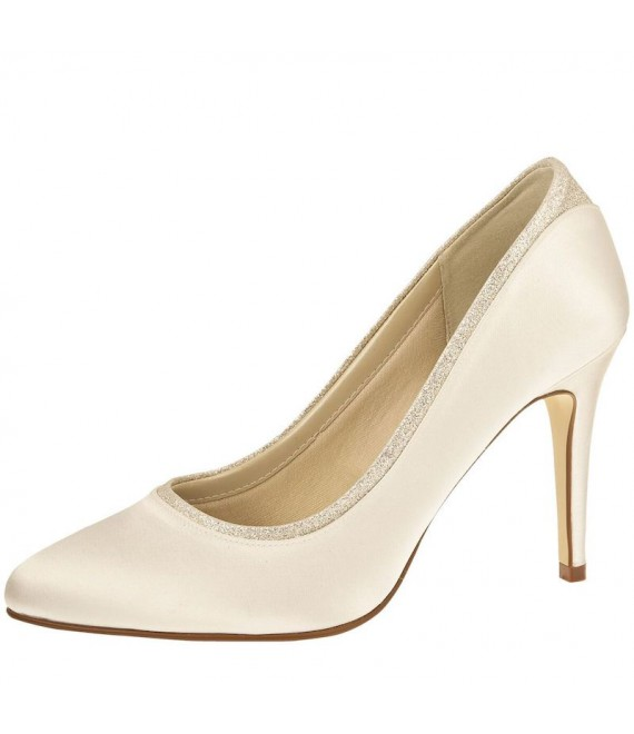 Rainbow Club Brautschuhe Billie - The Beautiful Bride Shop 1