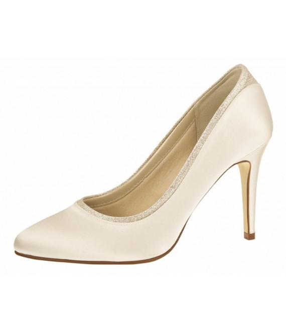Rainbow Club Brautschuhe Billie - The Beautiful Bride Shop