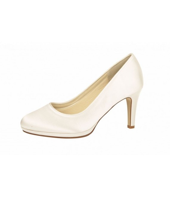 Rainbow Club Brautschuhe Bibi - The Beautiful Bride Shop