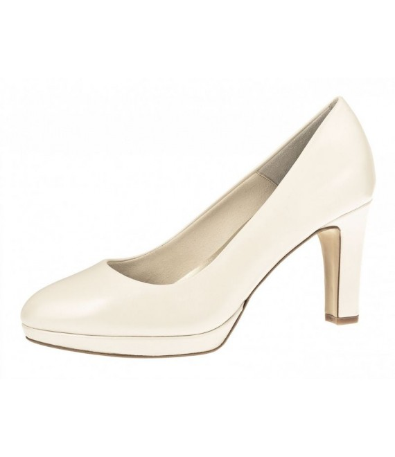 Brautschuhe Renate 1 - Fiarucci Bridal - The Beautiful Bride Shop