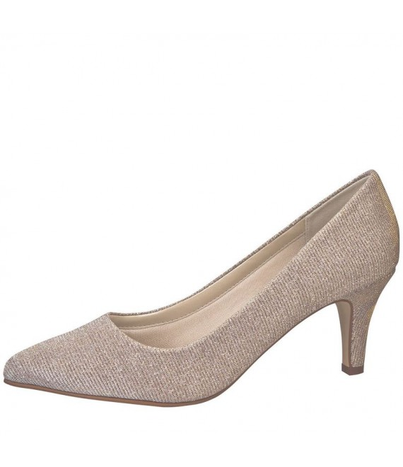 Rainbow Club Brautschuhe Brooke Gold - The Beautiful Bride Shop 1