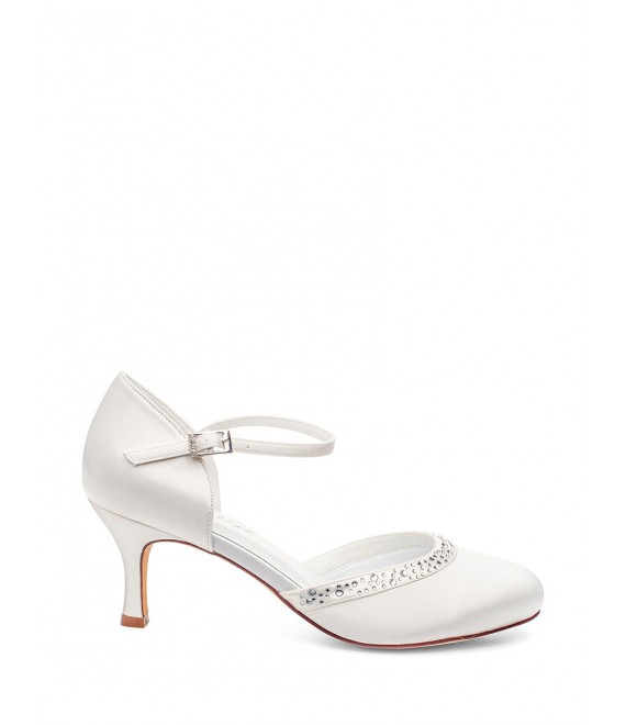 Brautschuhe G. Westerleigh  Adele - The Beautiful Bride Shop