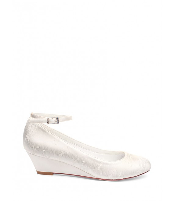 Brautschuhe Iris - G. Westerleigh  5 - The Beautiful Bride Shop