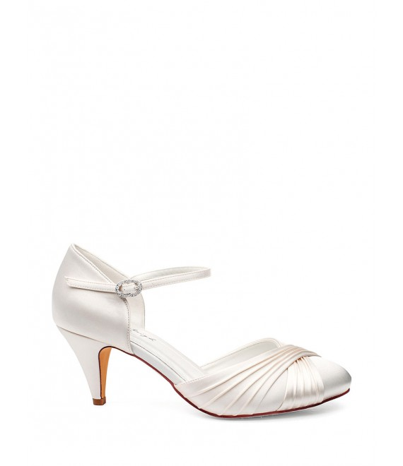 Brautschuhe Lilly - G. Westerleigh  1  - The Beautiful Bride Shop