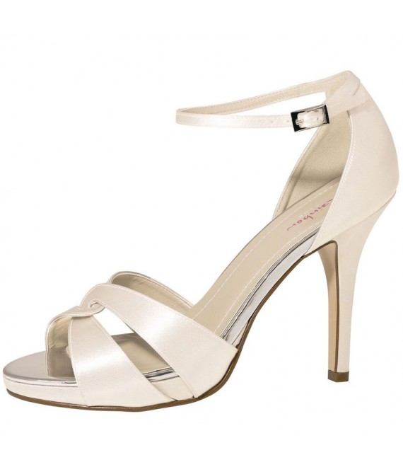 Rainbow Club Brautschuhe Cate - The Beautiful Bride Shop 1