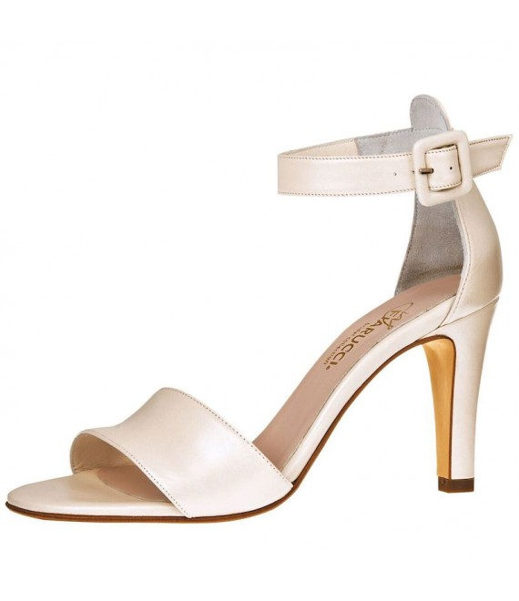 Fiarucci Bridal Brautschuhe Cherelle- The Beautiful Bride Shop 1