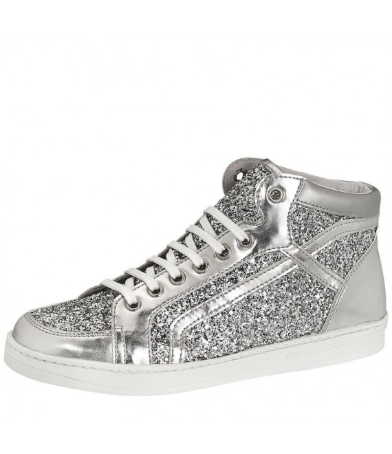 Fiarucci Bridal Braut Sneaker Day Silber - The Beautiful Bride Shop 1