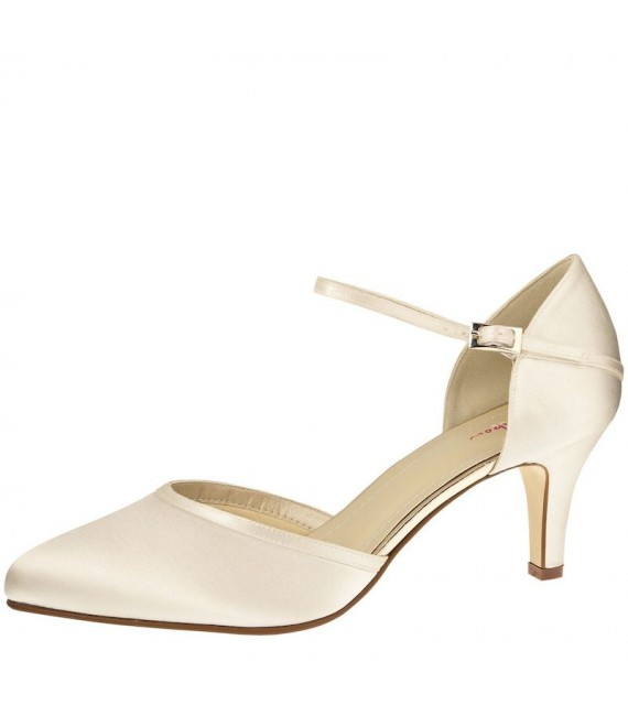 Rainbow Club Brautschuhe Dewi - The Beautiful Bride Shop 1