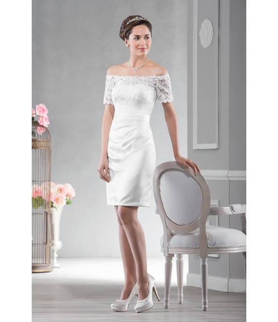 Brautkleid 15017, Emmerling - The Beautiful Bride Shop