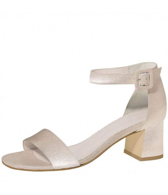 Fiarucci Bridal Brautschuhe Dilara Rose-Glamour - The Beautiful Bride Shop - 1