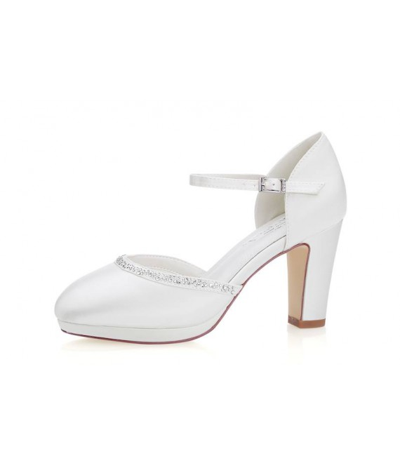 G.Westerleigh Bridal Shoes Gabrielle
