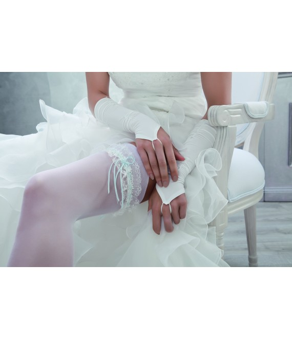 Emmerling Strumpfband 80020 - The Beautiful Bride Shop