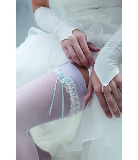 Emmerling Strumpfband 80004 - The Beautiful Bride Shop
