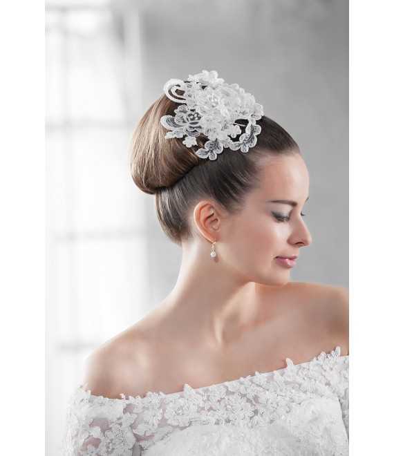 Emmerling Haarstecker 20175 - The Beautiful Bride Shop