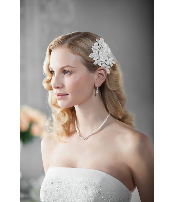 Emmerling Haarstecker 20177 - The Beautiful Bride Shop
