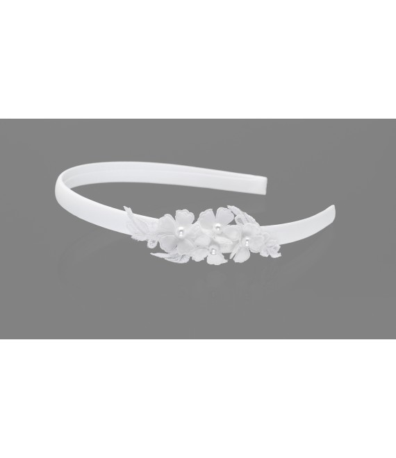 Emmerling Diadem fur Blumenkinder - 77350 - The Beautiful Bride Shop