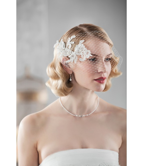 Emmerling Haarstecker 20180 - The Beautiful Bride Shop