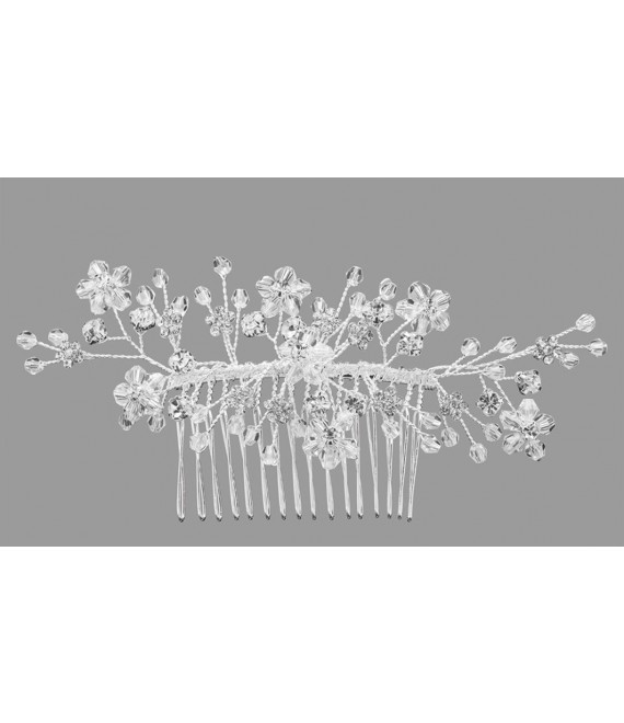 Emmerling hair comb 20246 - The Beautiful Bride Shop