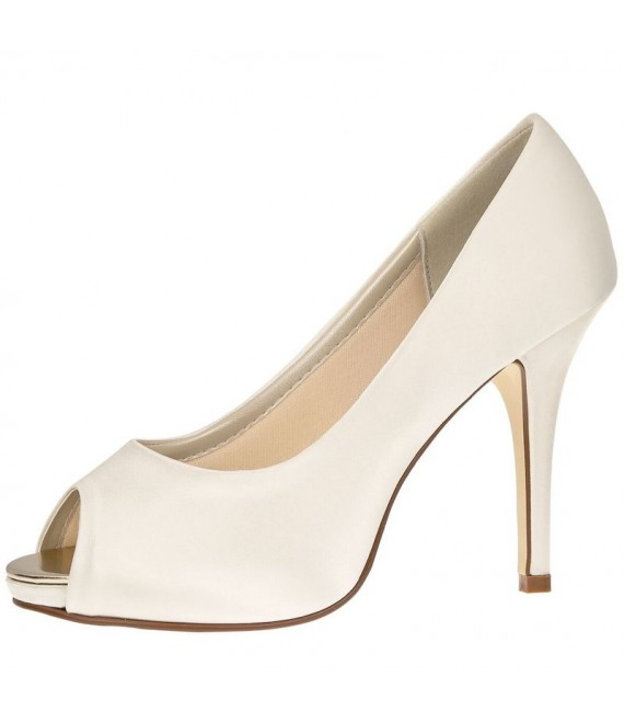 Rainbow Club Brautschuhe Jerney - The Beautiful Bride Shop 1