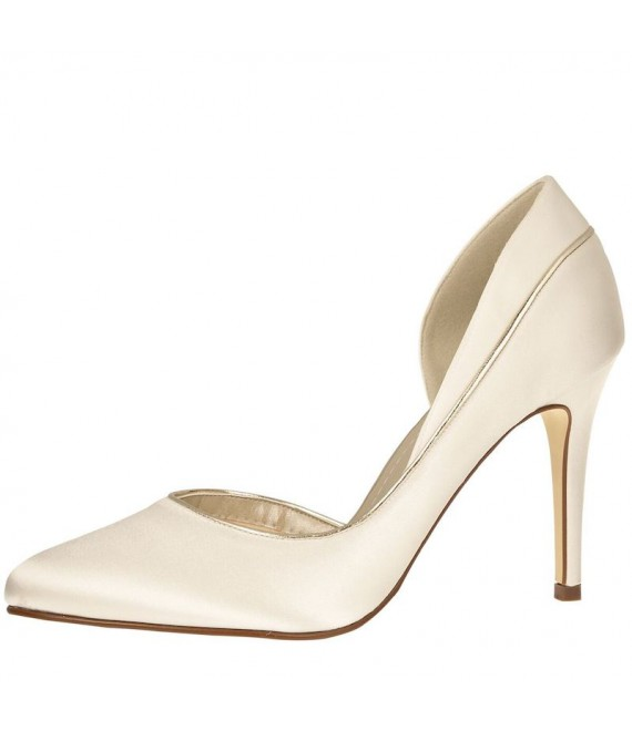 Rainbow Club Brautschuhe Joanne - The Beautiful Bride Shop 1