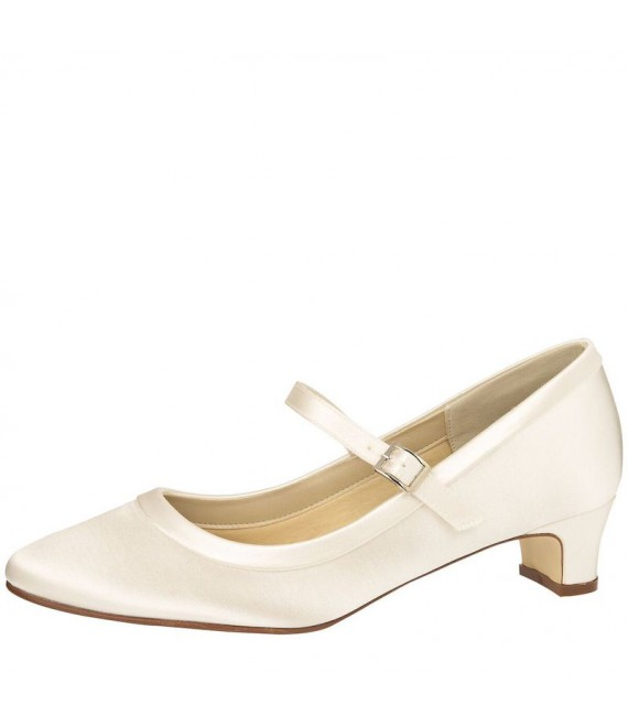 Rainbow Club Brautschuhe Larissa - The Beautiful Bride Shop 1