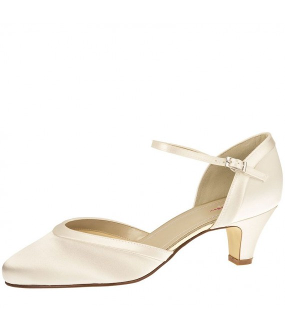 Rainbow Club Brautschuhe Letty - The Beautiful Bride Shop 1