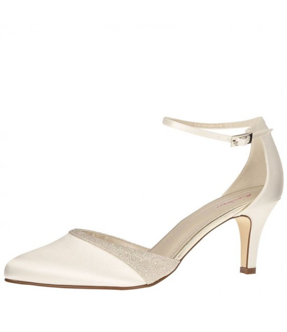 Rainbow Club Brautschuhe Lisan - The Beautiful Bride Shop 1