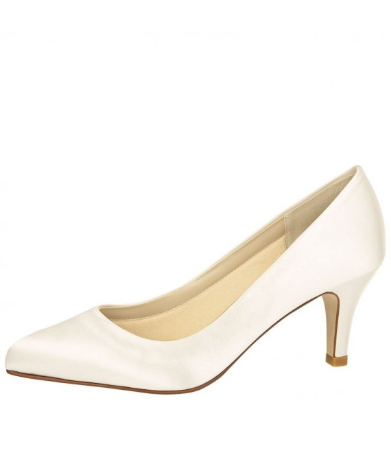 Rainbow Club Brautschuhe Lottie - The Beautiful Bride Shop 1