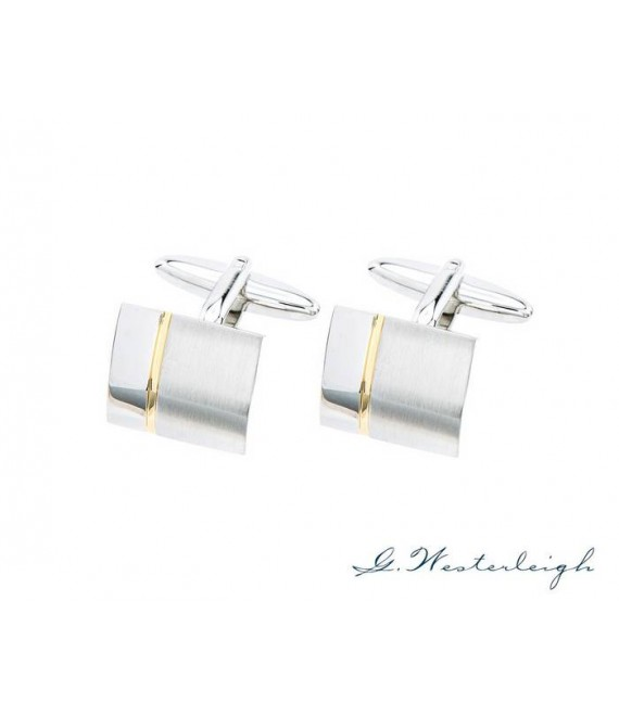 Cufflinks (GWE-2121) - The Beautiful Bride Shop