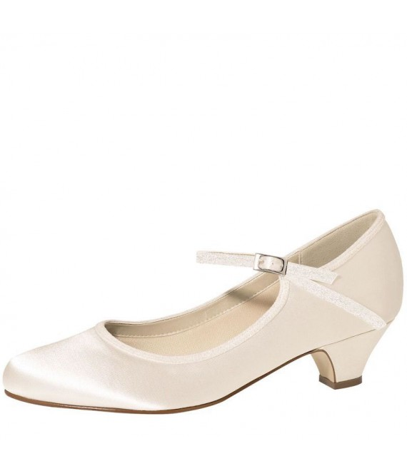 Rainbow Club Brautschuhe Marsha- The Beautiful Bride Shop 1