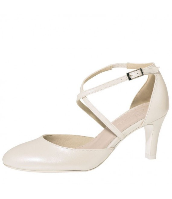 Fiarucci Bridal Brautschuhe Merlinde - The Beautiful Bride Shop 1
