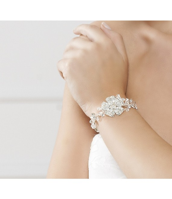 Bracelet BBCN21 - The Beautiful Bride Shop