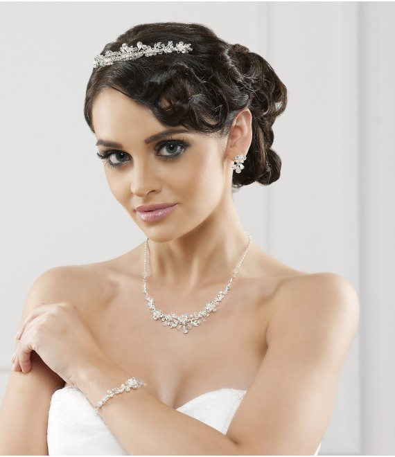 Diadem D40 - The Beautiful Bride Shop