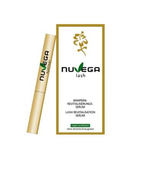 Nuvaga Lash 3 ml - The Beautiful Bride Shop