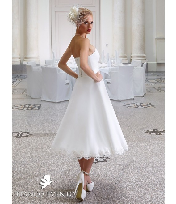 Vintage Brautkleid Peonia - The Beautiful Bride Shop