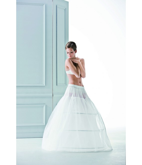 Emmerling Reifrock 1081  - The Beautiful Bride Shop