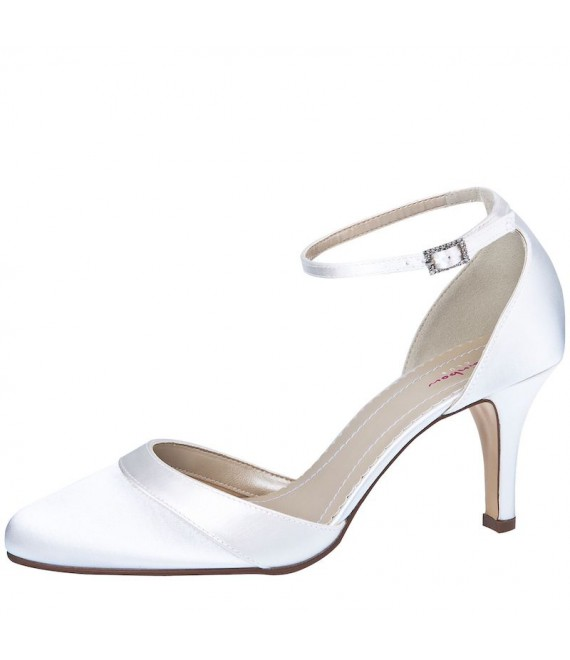 Rainbow Club Brautschuhe Amanda - The Beautiful Bride Shop 1
