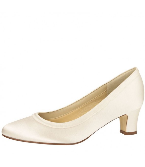 Rainbow Club Brautschuhe Ramona - The Beautiful Bride Shop 1