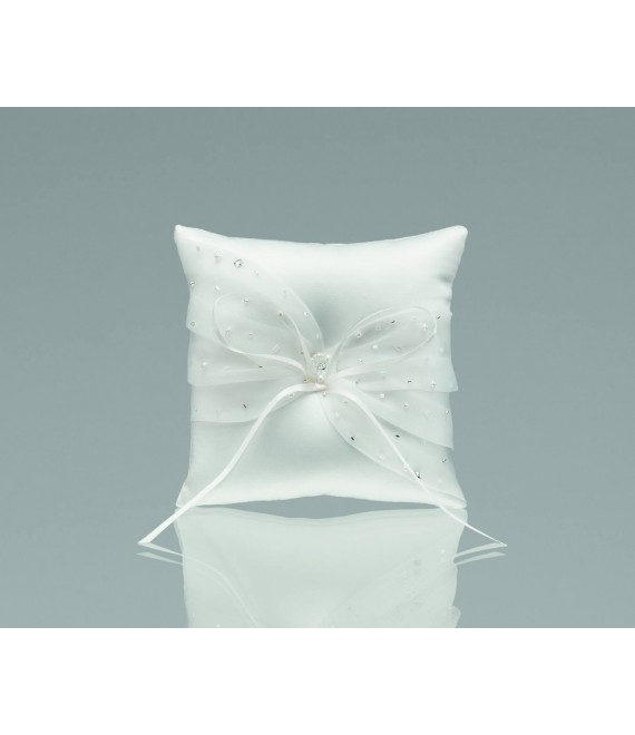 Emmerling ring cushion 39022 - The Beautiful Bride Shop