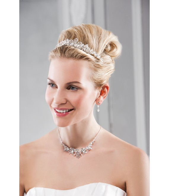 Emmerling tiara 18129 - The Beautiful Bride Shop