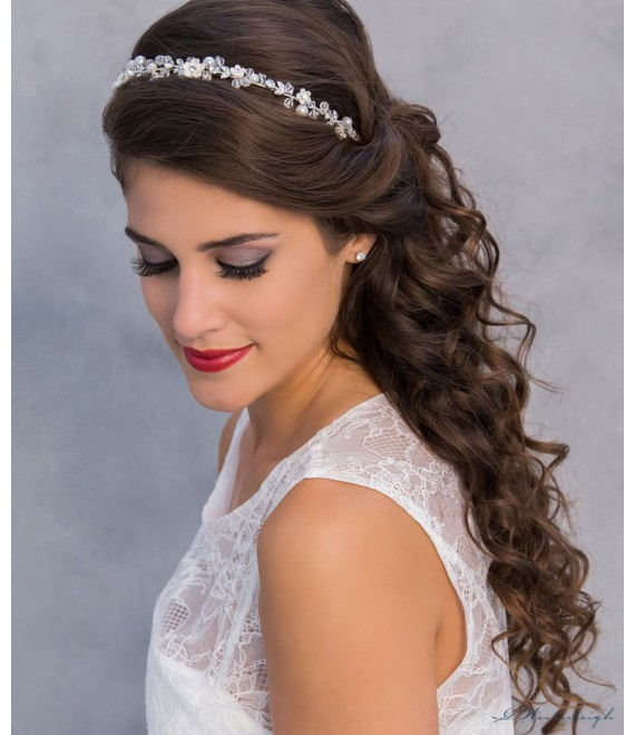 G. Westerleigh Tiara TS-J739_2 - The Beautiful Bride Shop