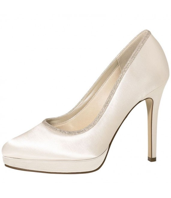 Rainbow Club Brautschuhe Tallulah - The Beautiful Bride Shop 1