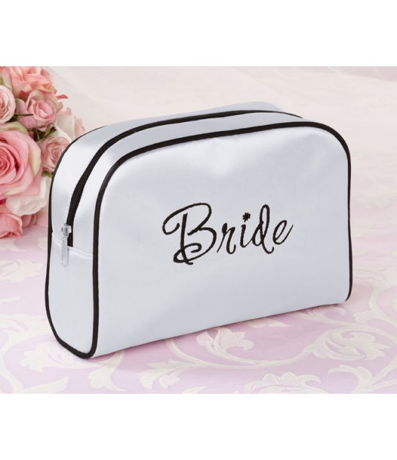 Lillian Rose Schmink Tasche für die Braut TR671BR - The Beautifiul Bride Shop