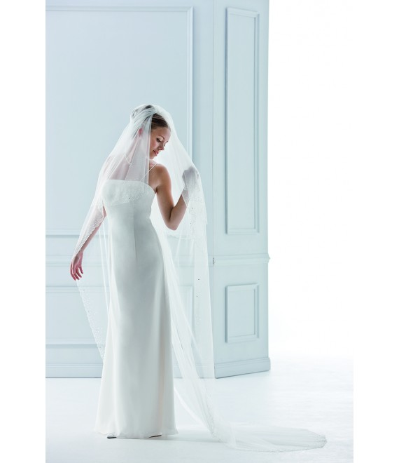 Emmerling Schleier 2779  - The Beautiful Bride Shop